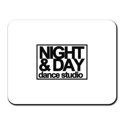 Коврик для мыши Night&Day Dance