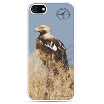 Чехол для iPhone Могильник или солнечный орёл