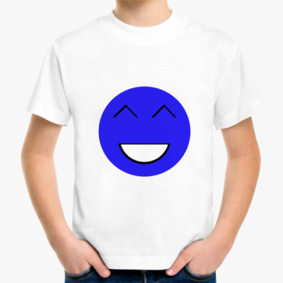 Детская футболка Детская футболка Клобок 2