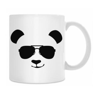 Крутая панда