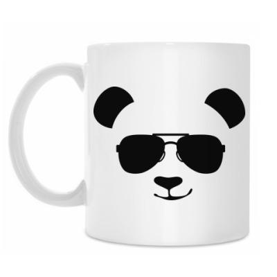 Кружка Крутая панда