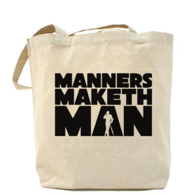 Сумка Manners
