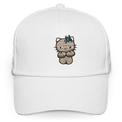 Кепка бейсболка Китти Мумия