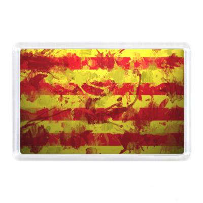 Магнит Испания
