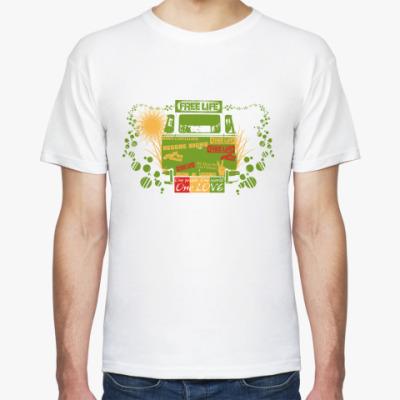 Футболка Дизайн