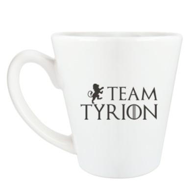 Чашка Латте Команда Тириона