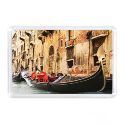 Магнит Venice, Италия