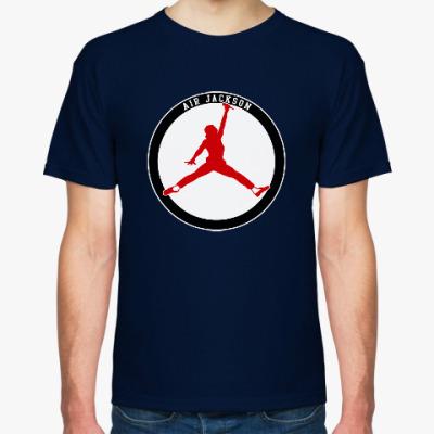 Футболка Air Jackson