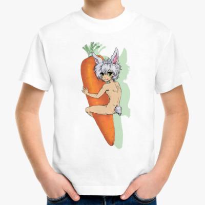 Детская футболка Кроль