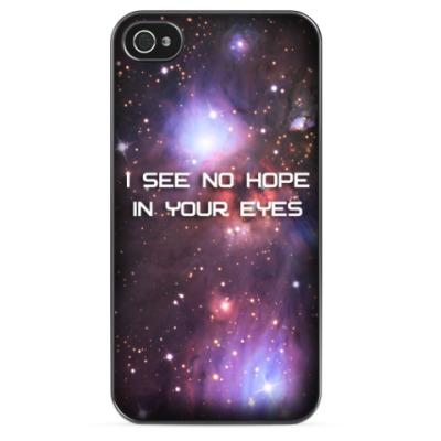 Чехол для iPhone NO HOPE