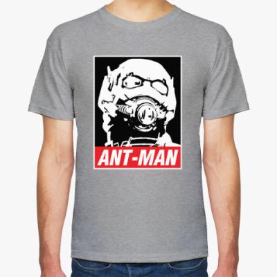 Футболка Человек-муравей