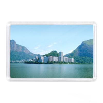 Магнит Рио-де-Жанейро