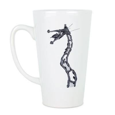 Чашка Латте Ориентир