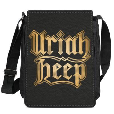 Сумка-планшет Uriah Heep