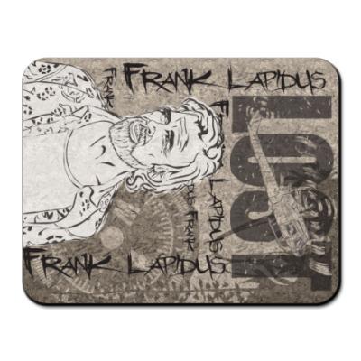 Коврик для мыши LOST Frank Lapidus