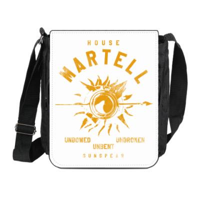 Сумка на плечо (мини-планшет) House Martell