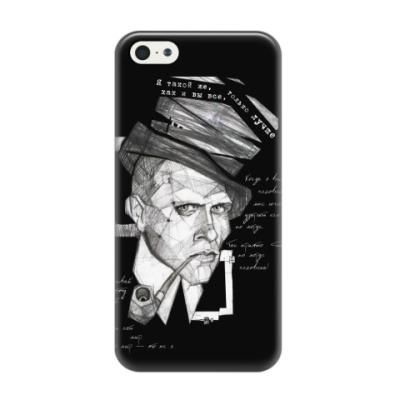 Чехол для iPhone 5/5s Хармс
