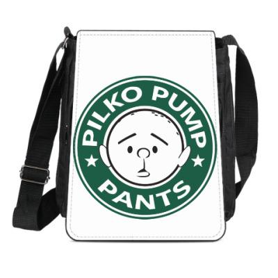 Сумка-планшет Pilko Pump