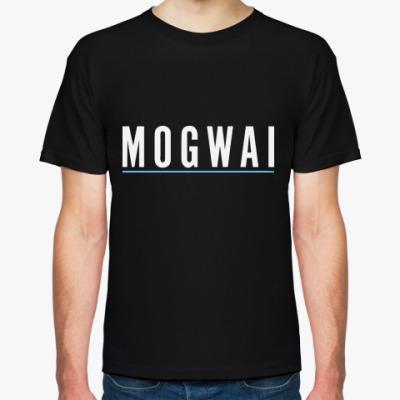 Футболка Mogwai