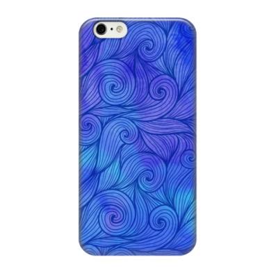 Чехол для iPhone 6/6s Big wave