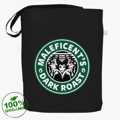 Сумка Maleficents Dark Roast