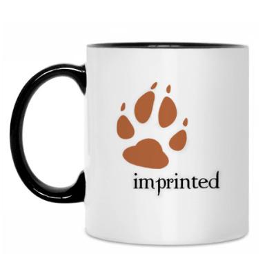 Кружка Imprinted