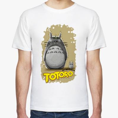 Футболка Тоторо
