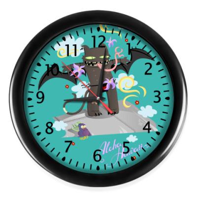 Настенные часы На Гавайи