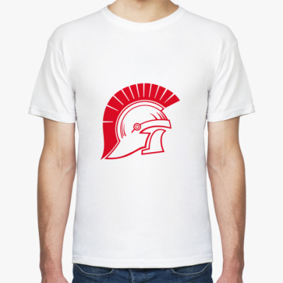 Футболка Trojans