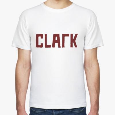 Футболка CLARK
