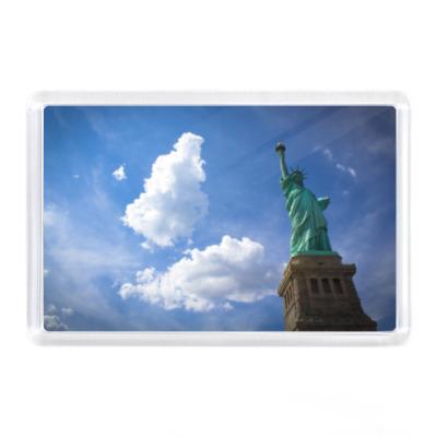 Магнит Нью-Йорк, Статуя Свободы