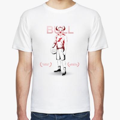 Футболка BullMan