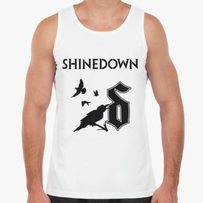 Майка Shinedown