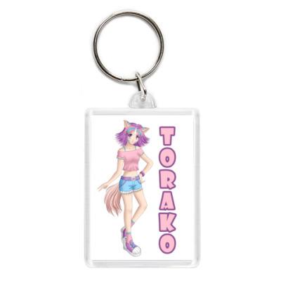 Торако