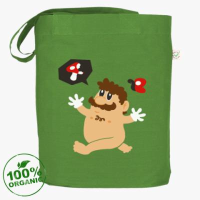 Сумка Супер Марио и грибы