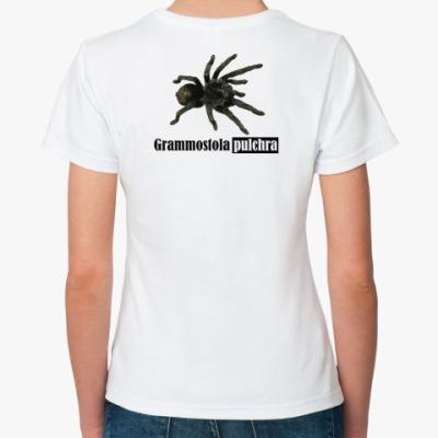 Классическая футболка Pulchra