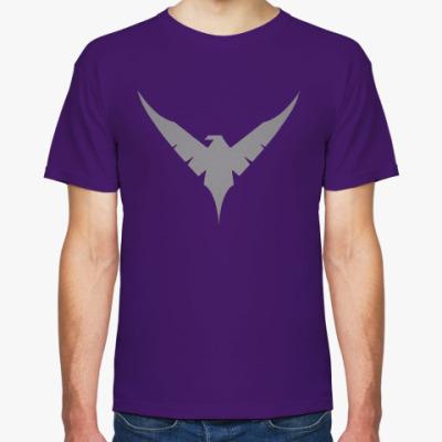 Футболка Nightwing