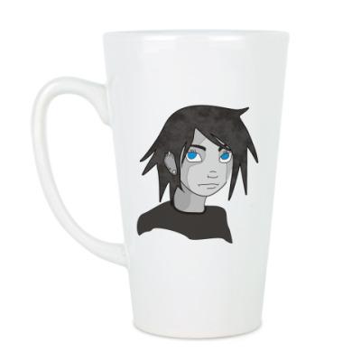Чашка Латте Персонаж