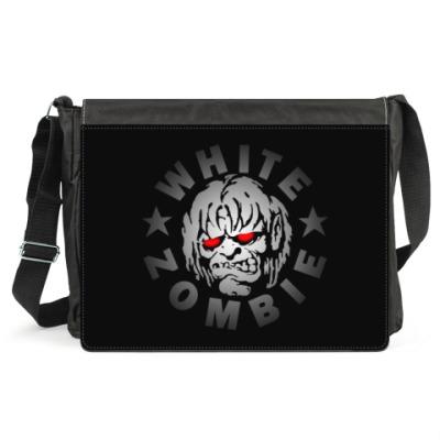 Сумка White Zombie