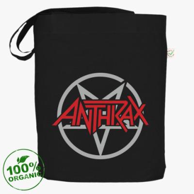 Сумка Anthrax