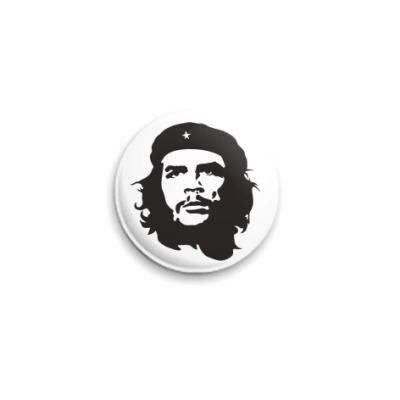 Значок 25мм Че Гевара