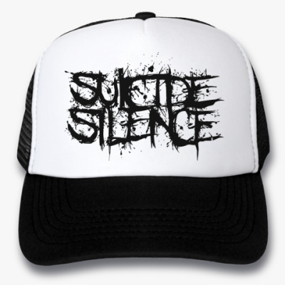 Suicide Silence Кепка