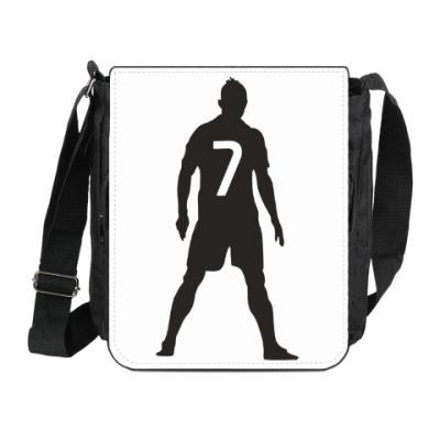 Сумка на плечо (мини-планшет) Ronaldo 7