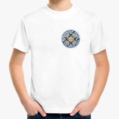"""Детская футболка Детская """"Police Academy"""""""