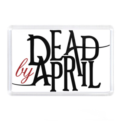 Магнит Dead by April