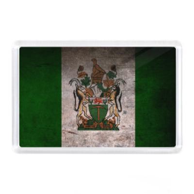 Магнит Флаг Родезии