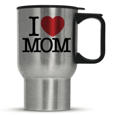 i love mom&dad