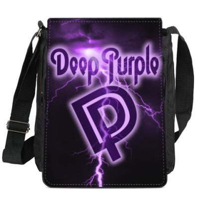 Сумка-планшет Deep Purple