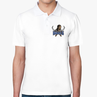 Рубашка поло Кхал Дотрак