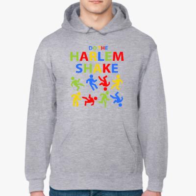 Толстовка худи Harlem Shake